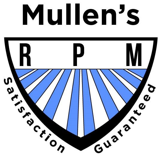 Mullen's RPM handyman, construction, & remodeling